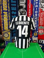 Maglia Calcio Juventus Home 2013/14 Size M Llorente Nike Jeep Italy Jersey