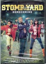 NEW STOMP THE YARD Homecoming DVD 2010 SEALED