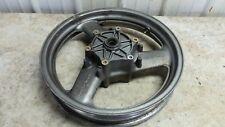 94 Honda ST1100 ST 1100 Pan European front wheel rim straight