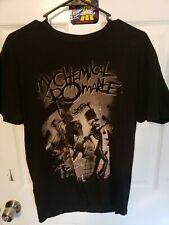 My chemical romance t shirt