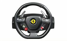 Thrustmaster Ferrari 458 Racing Wheel for Xbox