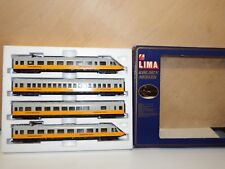 H0 Lima DC 149748 GP Lufthansa Airport Express 4-teilig Neuwertig OVP 8763