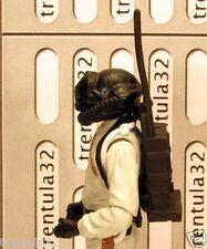 "1/16 scale COMMUNICATION BACKPACK for 3.75"" Action Figures Star Wars/GI JOE"