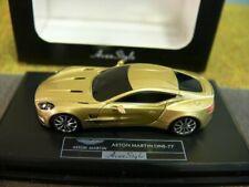 1/87 Fronti Art Aston Martin One 77 goldmetallic