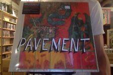 Pavement Quarantine the Past: The Best of Pavement 2xLP sealed vinyl + download