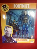 Fortnite Carbide McFarlane Toys Action Figure