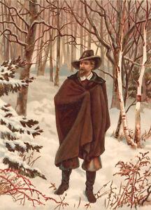 Rhode Island Baptist ROGER WILLIAMS PROVIDENCE PLANTATIONS ~ 1893 Art Print RARE