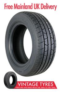 Avon Turbospeed CR27 195/55R13 80V Tyre 195/55VR13 - Renault 5 GT Turbo tyre