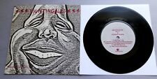 "The Nightingales - Crafty Fag UK 1983 Ink Records 7"" Single P/S"