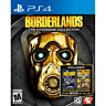 Borderlands: The Handsome Collection PS4 [Brand New]