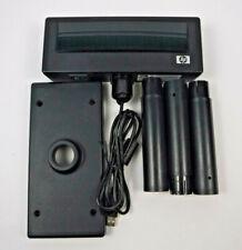 Hp Ld220 Hp Pos Usb Pole Cash Register Customer Display 2 Line Vfd Read