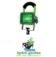 LUMii Green LED Rechargeable Work Light