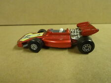 MATCHBOX SUPERFAST N° 24 MADE IN ENGLAND 1973 - TEAM MATCHBOX