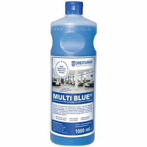 Dreiturm Multi blue 1l Universalreiniger