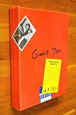 MIKE MANDEL - GOOD 70'S - 2015 1ST EDITION & 1ST PRINTING - BRAND NEW