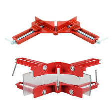 90 Degree Right Angle  Picture Frame Corner Clamp  Hand Tool Kit  Drop Shipping-