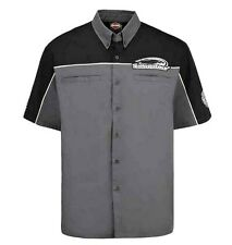 harley-davidson button-front casual shirts for men | ebay