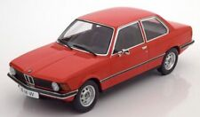 Bmw 318i E21 1975 Red 1:18 Model KK SCALE