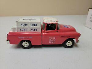 Vintage ERTL Die-Cast Replica- '55 Chevy Cameo Coin Bank NCBT