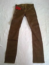 GUESS JEANS RED/BROWN/DENIM/BLUE/BLACK/CHARCOAL