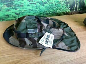 Chapeau de brousse armée Française camouflage CE modèle F3 neuf en taille 3