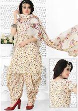 Elegant Cotton Designer Printed Unstitched Dress Material Salwar Suit No MUM1150