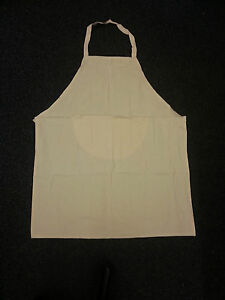 100% Cotton Carpenters Apron Pocket Washable Carpentry Woodworking Hobby DIY