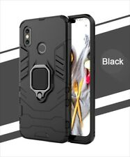 Luxury Armor Ring Case Fr iPhone XR XS Max 6S 7 8 Plus Protective Magnetic Cover