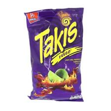 Barcel Takis Fuego 9.9 oz ( Pack of 3 )