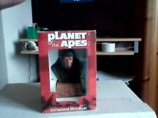 More details for planet of the apes  cornelius mini bust by sota
