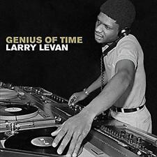 Genius Of Time - Larry Levan - Various Artists (NEW 2CD)