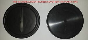 1X Mini Cooper R55 R56 R57 R58 2007-2014 Headlight Cap Bulb Dust Cover Lid