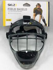 SKLZ Field Shield Full Face Protection Mask Softball Baseball Adult Large XL