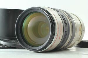 [Mint W / ET-83C] Canon Zoom Ef 100-400mm F/4.5-5.6 L Is Objektiv Aus Japan 421