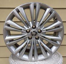 1 Jaguar XK Factory OEM 19 Wheel