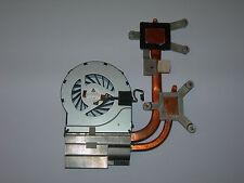 Radiateur / Ventilateur KSB0505HA pour HP Pavilion DV7-4055SF (version AMD)
