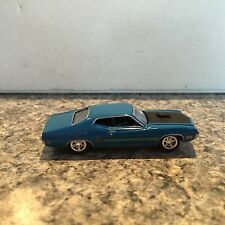 1970 FORD TORINO GT 1/64 scale LIMITED EDITION LOOSE car JOHNNY LIGHTNING
