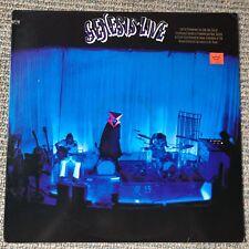 Genesis - Genesis Live - Scarce 1988 USA Atlantic issue 5 track vinyl LP (Promo)