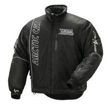 Arctic Cat Men's Team Arctic Premium Pro Flex Jacket & Liner - Black - 5260-12_