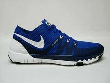 NIB NIKE FREE TRAINER 3.0 V3 MEN'S SHOE'S 11 BLUE SWEET LOOKING SHOE'S