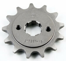 JT 13 Tooth Steel Front Sprocket 520 Pitch JTF327.13