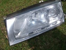 Skoda Octavia 01-04 Passengers Headlight Headlamp Part no 1U2941015C