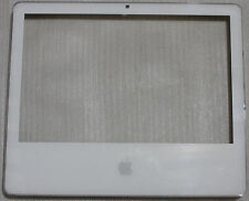 "iMac G5 iSight 20"" Front Cover Housing Bezel 922-6998"