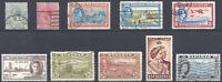 Bahamas British Colony - Bahamas Colonia Britannica - Lot of 10