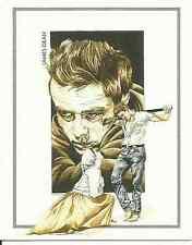 JAMES DEAN 1991 LEGENDS OF HOLLYWOOD CARD