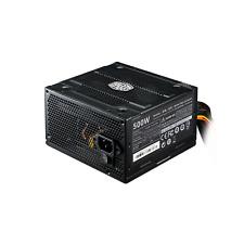 Cooler Master MPW-5001-ACAAN1 ATX Power Supply Quiet 120mm Fan PCI-E Support