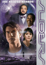 Sliders: Season 2 New DVD