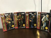 Gi joe commemorative collection 30th Year 1964-1994 Hasbro Toys 1993 Damaged Box
