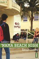 Fault Lines (Nama Beach High, Book 3)