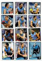 2008 Herald Sun PORT POWER Team Set (12)